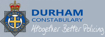 Durham Consabulary